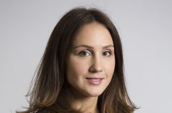 Morganne Delledonne, Global X
