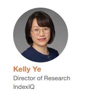 Kelly Ye Author